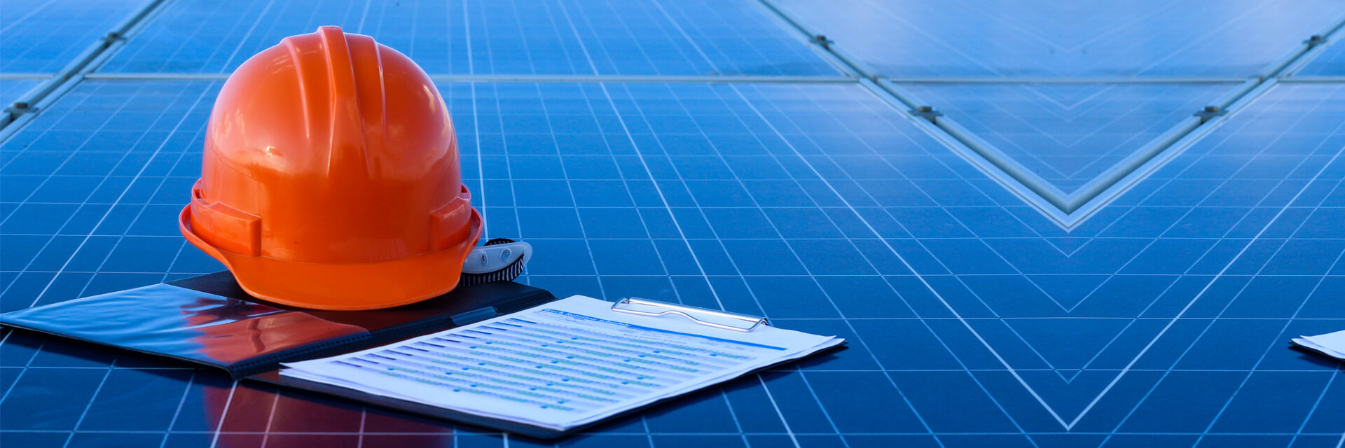 Solar engineering services