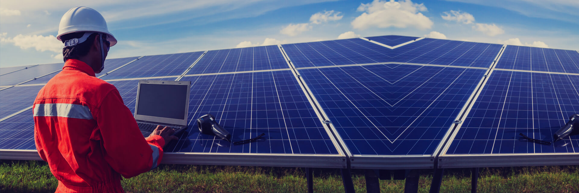 Solar Power Monitoring Equipment by iSolar Brokers